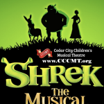 Shrek: The Musical