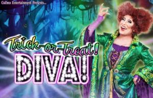 Viva La Diva - Trick or Treat DIVA!