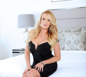 An Intimate Evening w/ Stormy Daniels