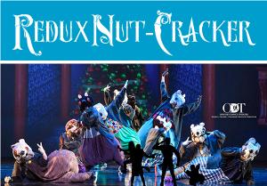 Redux Nut-Cracker