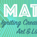 Match: Igniting Creativity through Art Literature