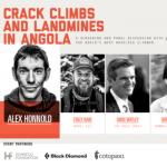 Join Alex Honnold, the World's Best Ropeless Climber
