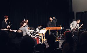 Quodlibet 2019: Cinq Percussion