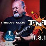 Tommy Castro & Tinsley Ellis - The TnT Tour