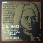 DSU & CMSSU: Bach, Brandenburg In Concert