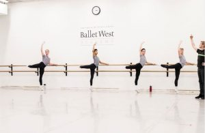 Ballet West Warehouse