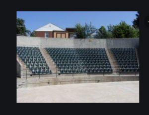 Bicentennial Park/Amphitheater