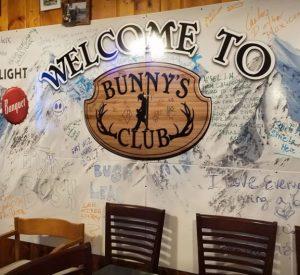 Bunny's Club