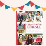 Champions of Change Launch Party