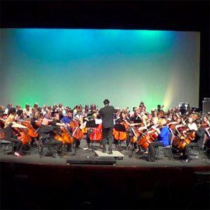 Cello Rendezvous: An Evening of Beautiful Cello En...