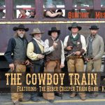 The Cowboy Train