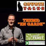 Coyote Tales: En Garde