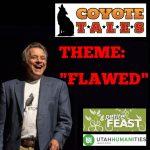 Coyote Tales: Flawed