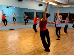 (Age 18+) ADULT DANCE COMBO  -POSTPONED
