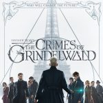 Outdoor Movie: FANTASTIC BEASTS: THE CRIMES OF GRINDELWALD