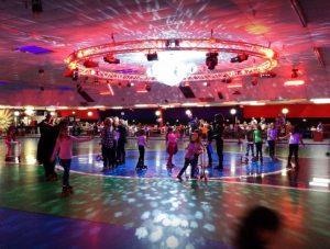 Classic Fun Center - Sandy