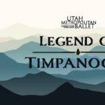 Legend of Timpanogos