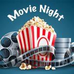 Movie Night at Kayenta