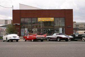 Classic Cars International