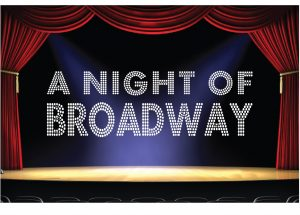 A Night of Broadway: Salute to the Silver Screen
