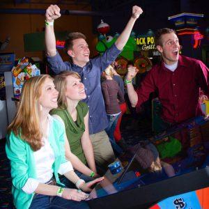 Boondocks Fun Center - Kaysville