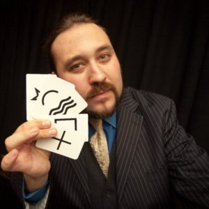 Paul Draper: Master Magician & Mentalist