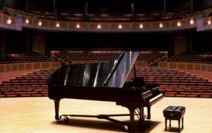 Chinese Music Celebration - American Mountain West International Piano Festival