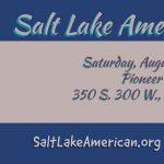 18th Annual Salt Lake American Festival
