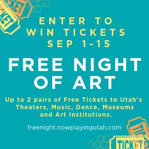 Free Night of Art 2019