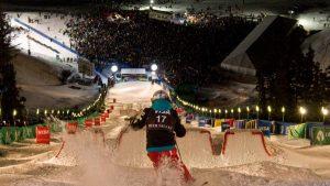 FIS Freestyle International Ski World Cup 2020