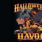 Halloween Havoc Demolition Derby 2019