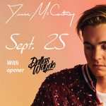 Homecoming Concert with Jesse McCartney