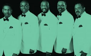 The Temptations with the Utah Symphony (in Ogden) -CANCELLED