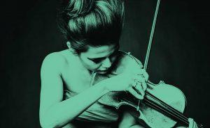 Tchaikovsky's Violin Concerto (in Ogden)