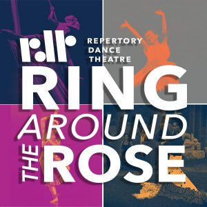 Ring Around the Rose by RDT- APRIL AND MAY DATE CA...