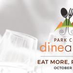 Park City Dine About 2019