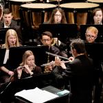 SUU Wind Symphony and Alumni Band