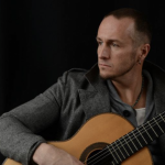 Swede Larson to Perform at SUU