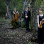Concert in the Canyon: Fry Street Quartet