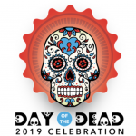 Day of the Dead 2019 Celebration