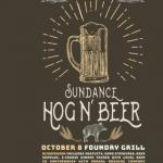 Hog N' Beer