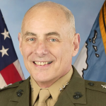 General John Kelly, USMC (Ret.)