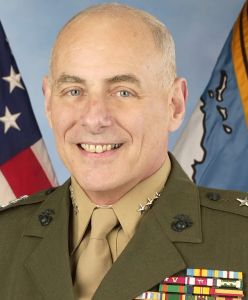 General John Kelly, USMC (Ret.)