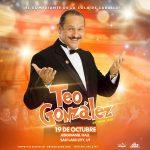 Teo Gonzales