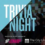 Trivia Night at The Leonardo