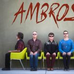 Ambrosia- RESCHEDULED
