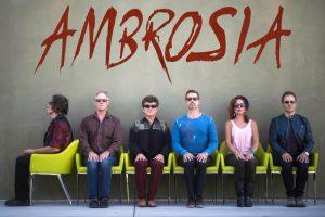 Ambrosia- POSTPONED