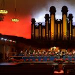 2019 Bells on Temple Square Holiday Concert