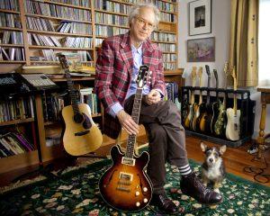 Bill Frisell Trio -CANCELLED