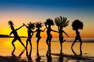 Samba Fogo Dance Audition